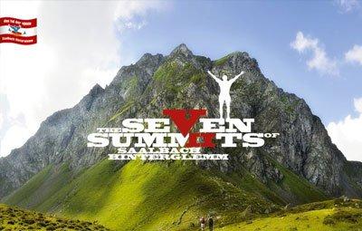 7 Summits of Saalbach Hinterglemm: Neue Herausforderungen, neue Lösungen!