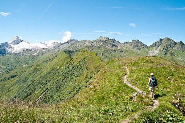 Wandertipp: Alexander Enzinger Höhenweg für Konditionsstarke