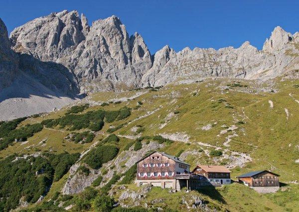 Wandertipp: Kaiserlich schöne 3-Tagestour in Tirol