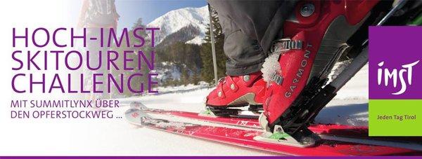 Hoch-Imst Skitouren Challenge 2019