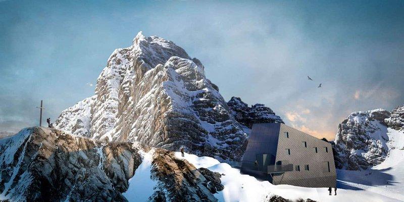 Seetalerhütte am Dachstein