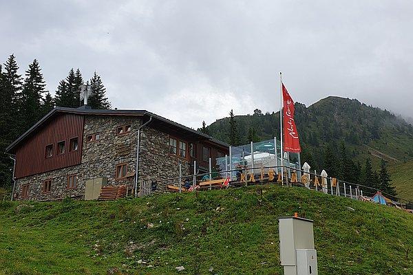 Kaibling Alm Naturfreunde Schutzhaus, 2019-08-30T13:21:32+02:00