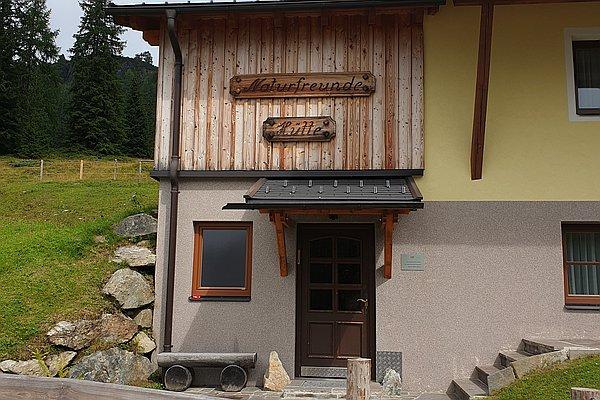Kaibling Alm Naturfreunde Schutzhaus, 2019-08-30T13:56:10+02:00