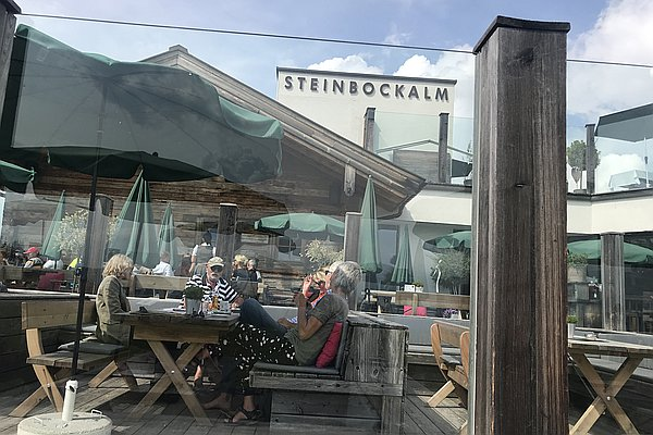 Steinbock Alm, 2019-08-24T14:42:00+02:00