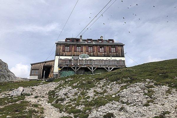 Guttenberghaus, 2019-08-27T09:16:00+02:00