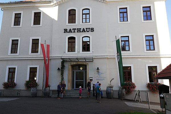 Infobüro Leutschach an der Weinstraße (W141), 2019-09-21T10:27:30+02:00