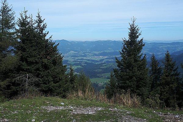 Schöcklkopf, 2019-09-22T12:06:01+02:00