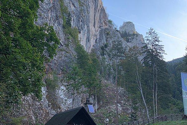 Bärenschützklamm, 2019-09-22T08:48:29+02:00