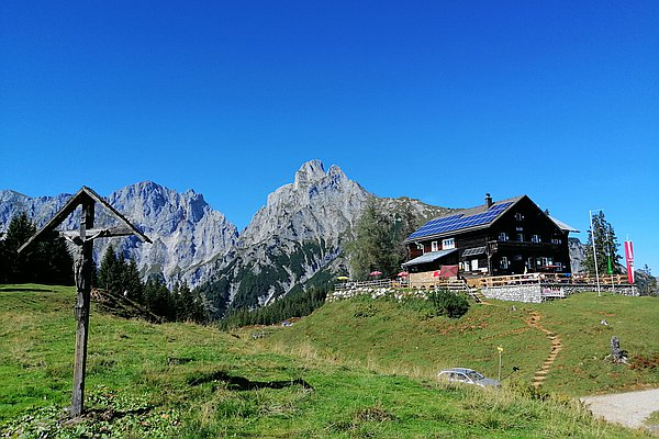 Mödlinger Hütte, 2019-09-15T15:27:42+02:00