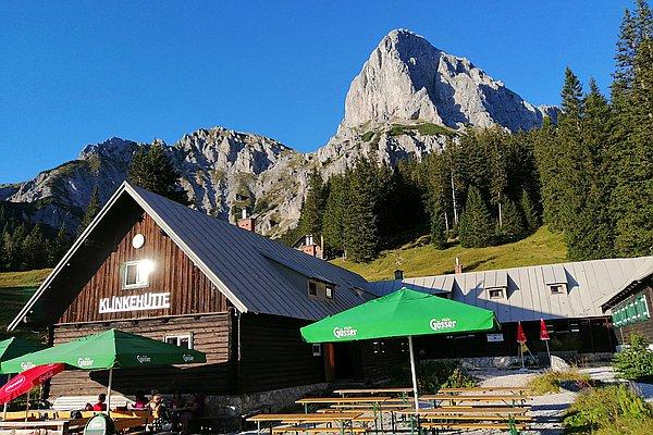 Oberst Klinke Hütte, 2019-09-15T18:24:47+02:00
