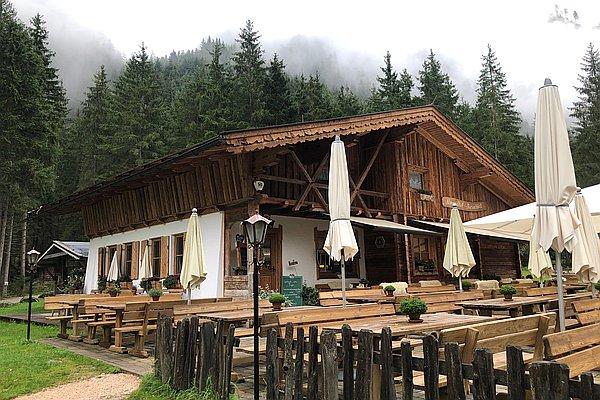 Almgasthaus Riesachfall, 2019-09-06T10:42:15+02:00