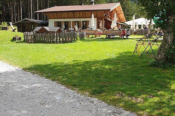 Almgasthaus Riesachfall, 2019-09-03T13:13:34+02:00