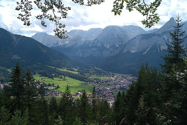 Schrofen (Ehrwald), 2019-09-17T13:10:49+02:00