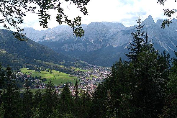 Schrofen (Ehrwald), 2019-09-17T13:11:30+02:00