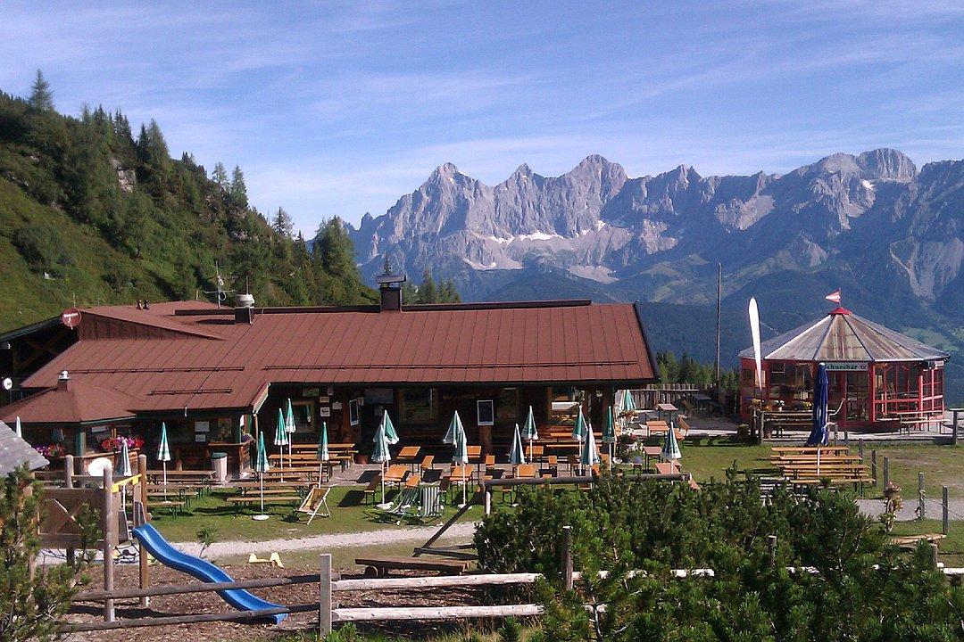 Gasselhöh'-Hütte