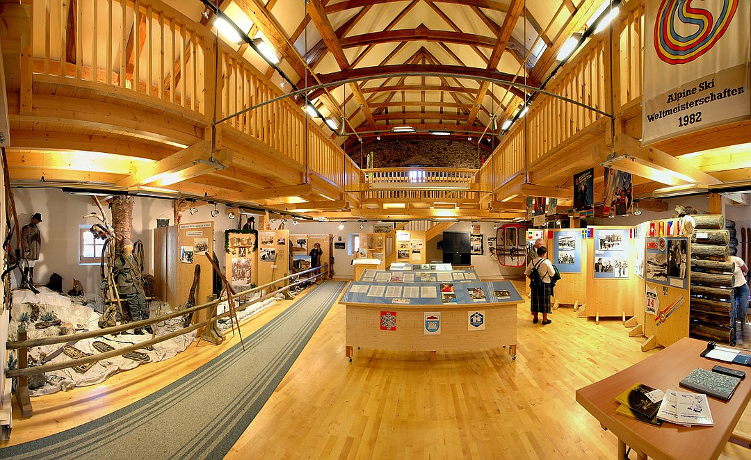 Wintersportmuseum