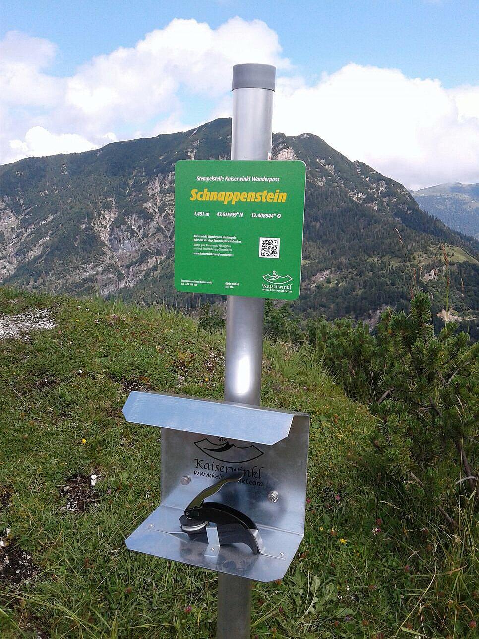 Schnappenstein