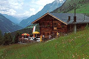 Brunnenbergalm