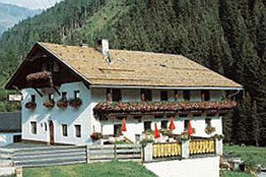 Jausenstation Bodenegg