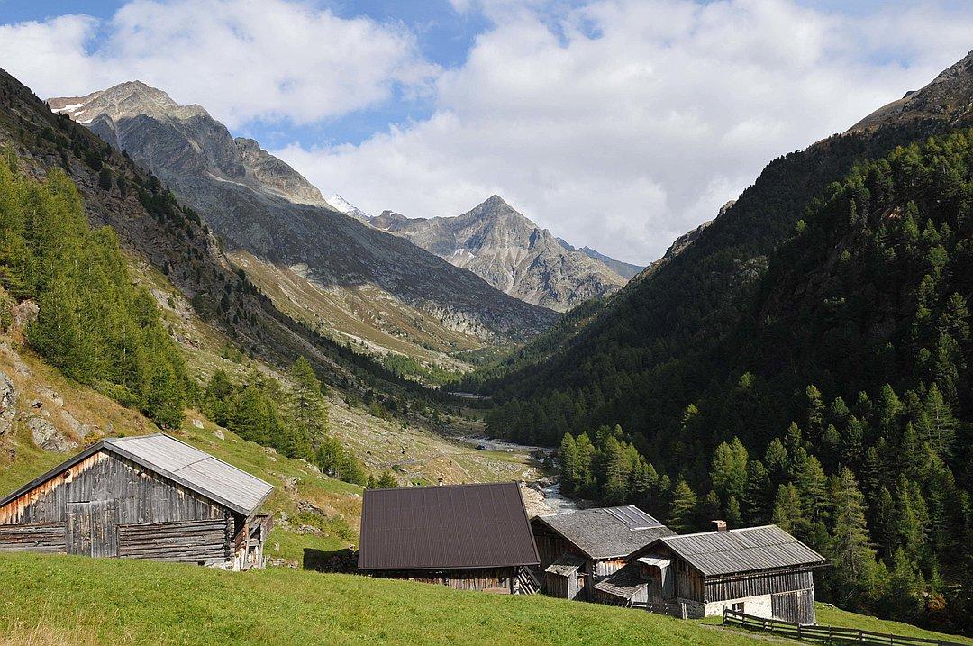 Fiegl's Hütte