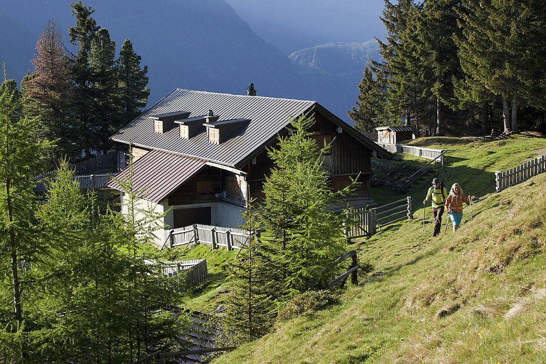 Armelenhütte