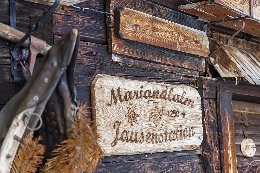 Mariandlalm