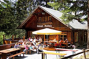 Waldcafé Stuböbele