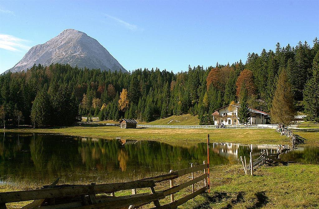 Ferienheim Wildmoos