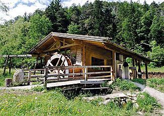 Mühle Piburg