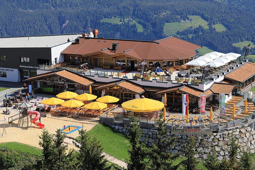 Bergkaiser-Restaurant