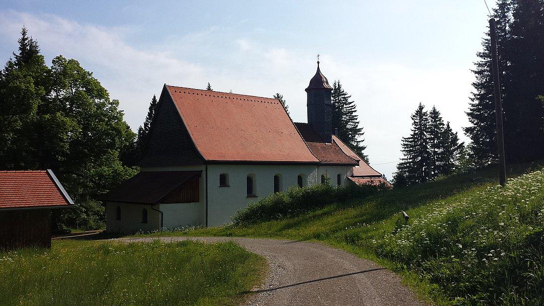Bergheim Maria Trost