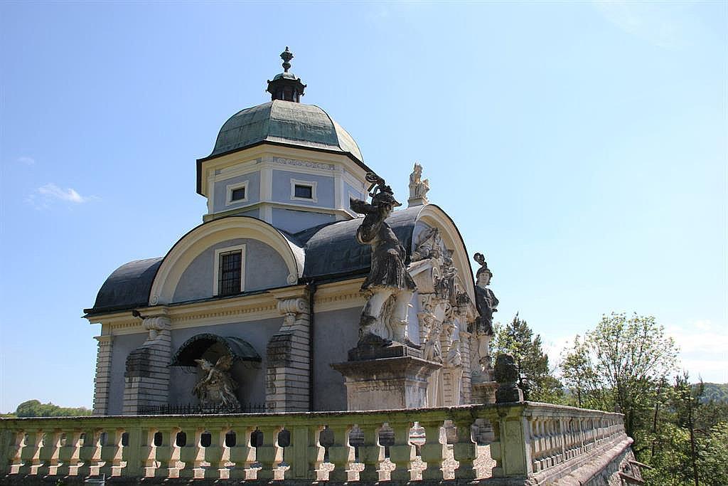 Mausoleum der Eggenberger (W756)