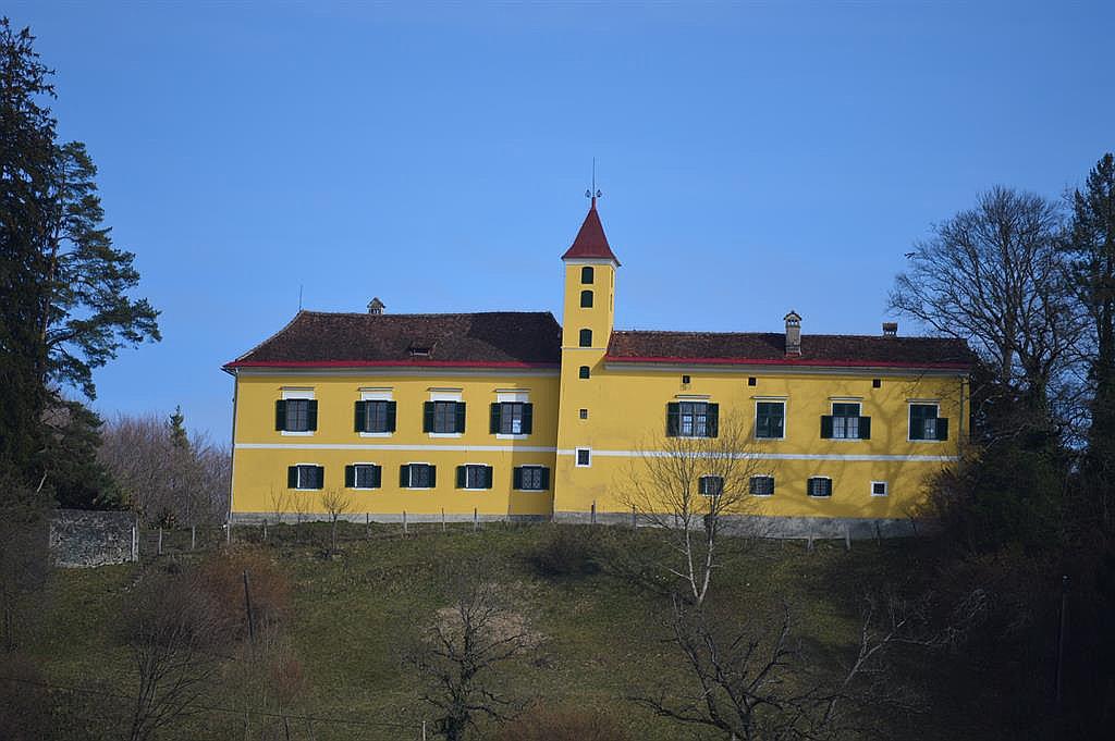 Schloss Arnfels (W744)