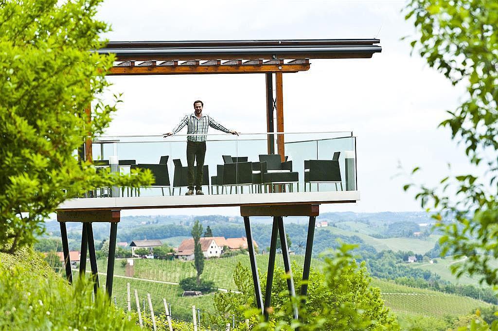 Weingut Hotel Restaurant Mahorko (W167)