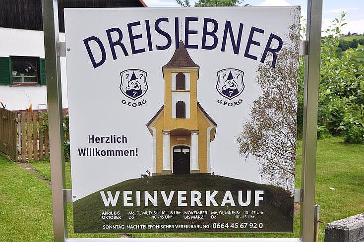 Weinbau Dreisiebner Georg (W239)