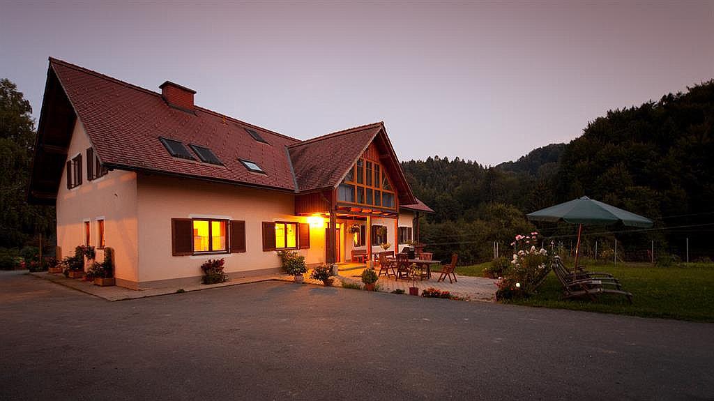 Biohof Gästehaus Leutschach (W218)
