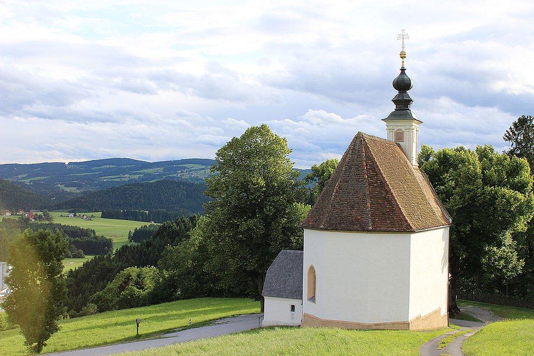 Lindenbergkirche