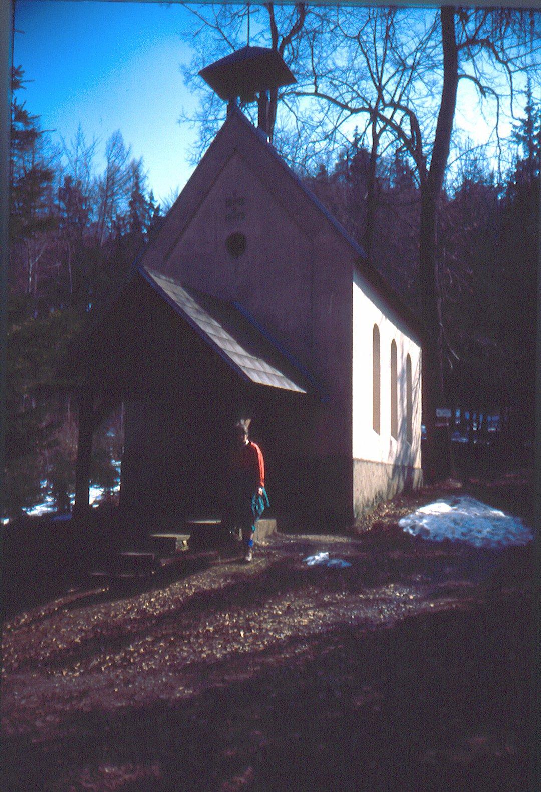 Lindenkreuz-Kapelle