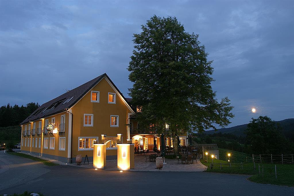 Boutique-Hotel Moserhof (W200)
