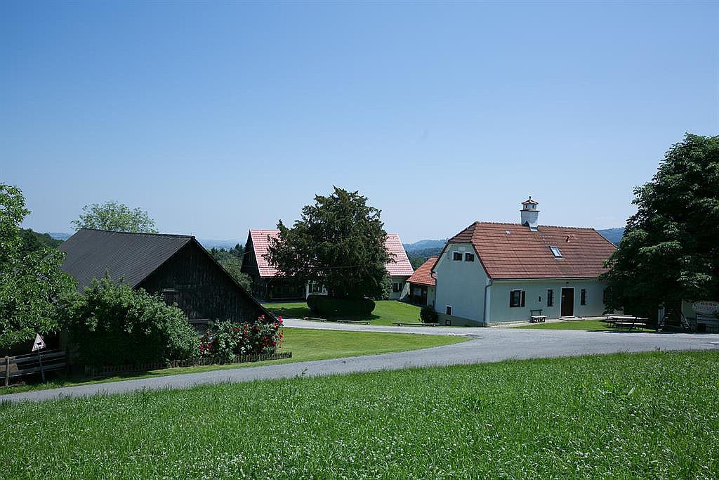 Serschenhof Fam. Tertinjek (W271)