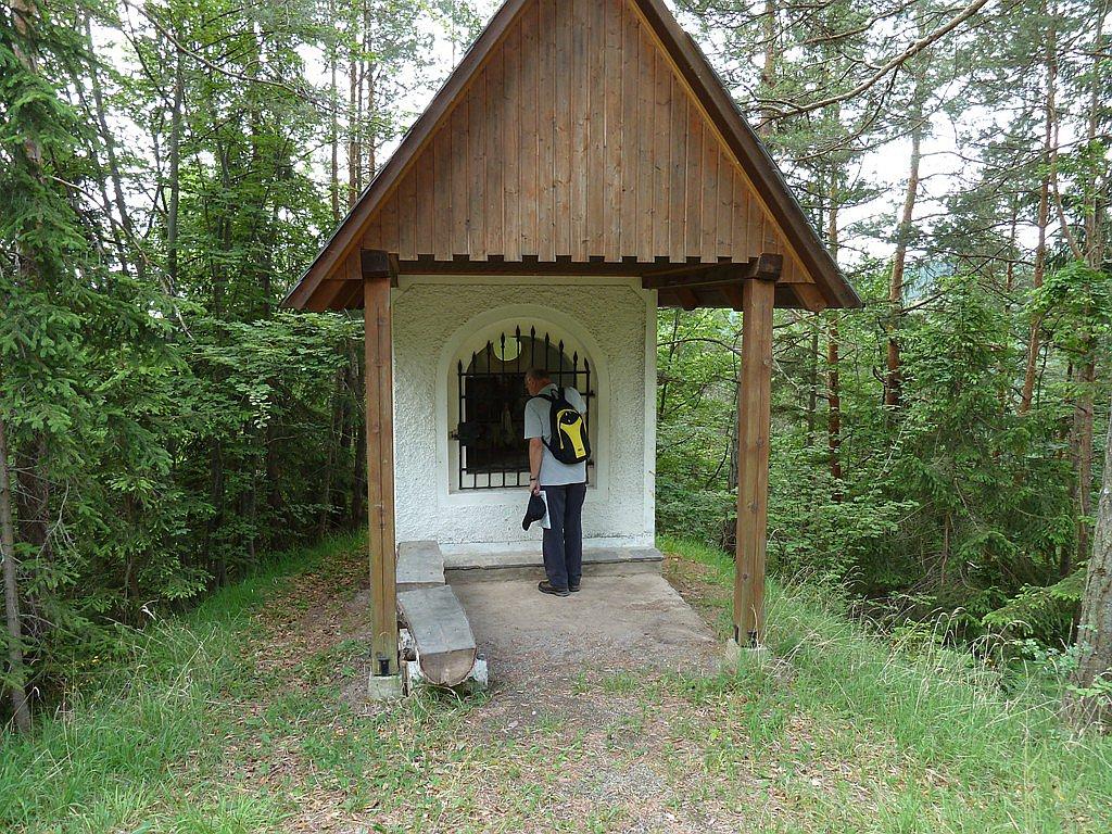 Spierskapelle (Gschnaidt)