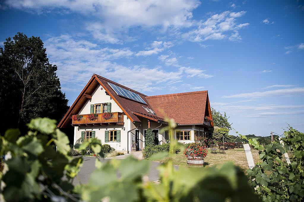 Weingut & Gästezimmer Gamser (W172)