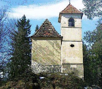 St. Ulrichskapelle in Rein