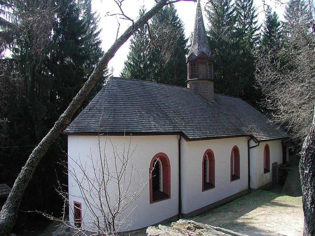 Bergkircherl Maria Hilf