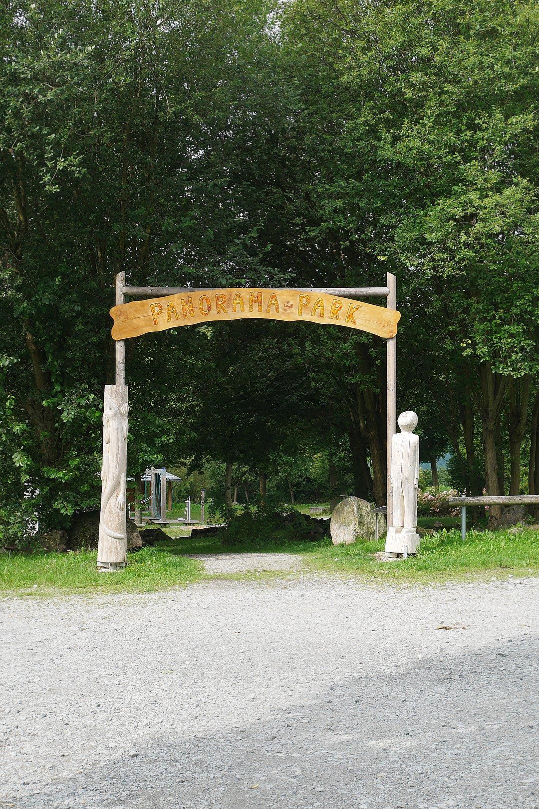 Panoramapark Lam