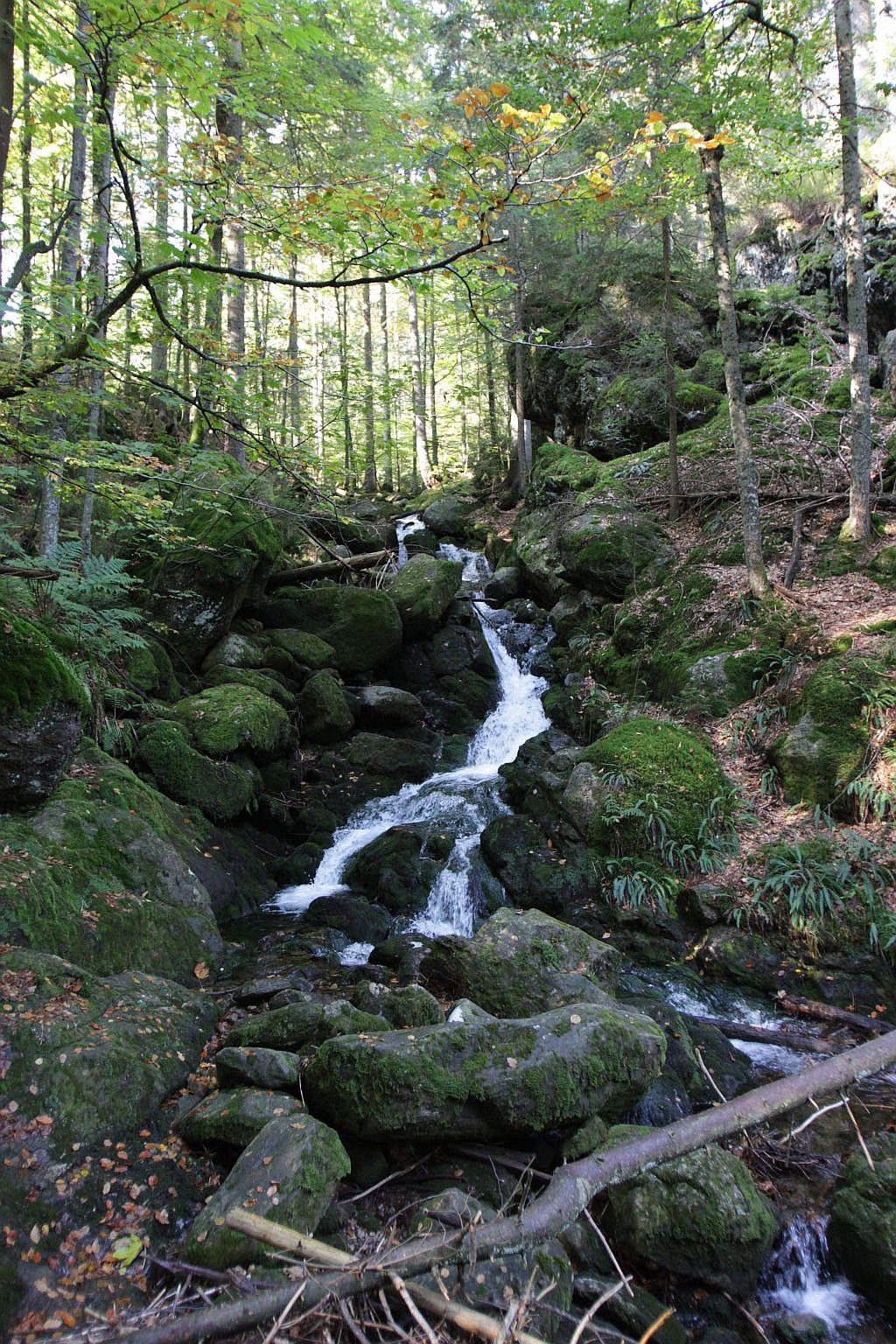 Sollerbach-Wasserfälle