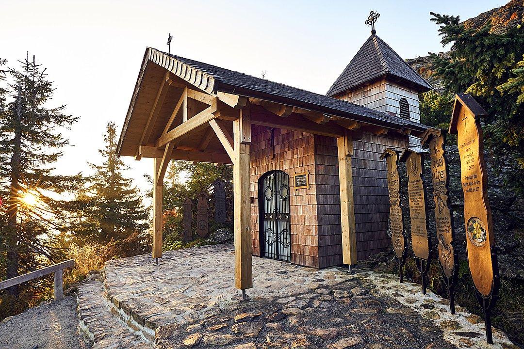 Arberkapelle