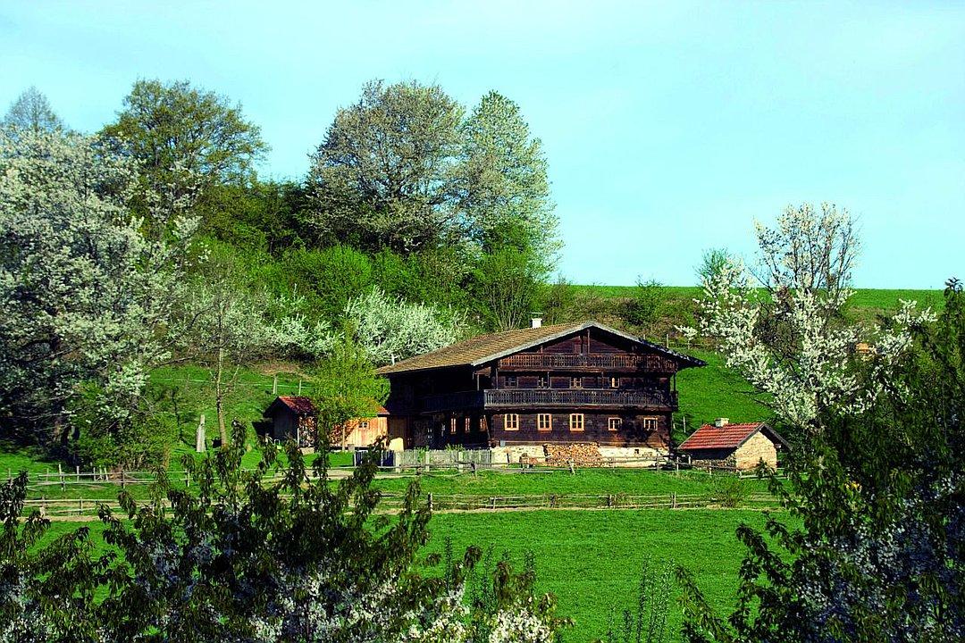 Schwarzauer Haus