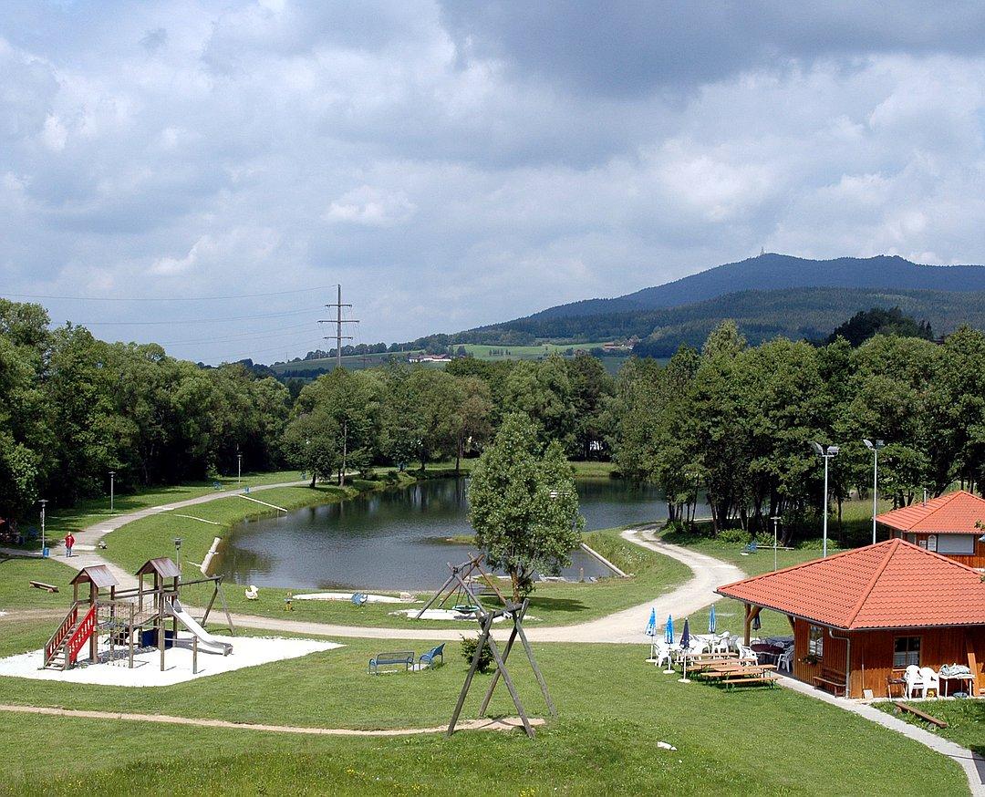 Seepark Arrach