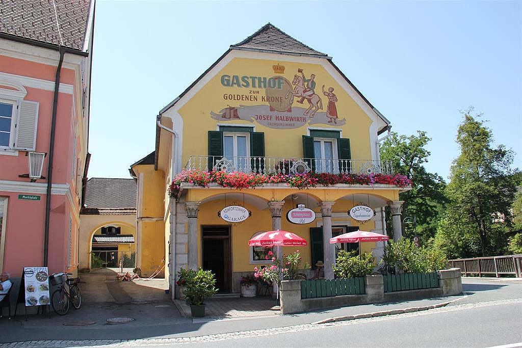 Gasthof zur Goldenen Krone (W007)